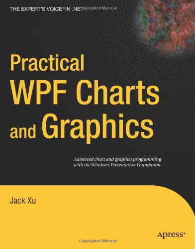 Practical WPF Charts and Graphics   2010 9781430224815 Front Cover
