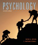 Psychology:   2015 edition cover