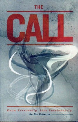 Call; Know Personally, Live Passionately  N/A edition cover