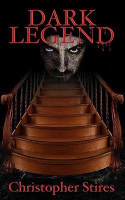 Dark Legend   2011 9781936144815 Front Cover