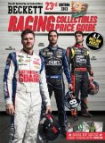 Beckett Racing Collectibles Price Guide 2013:   2013 9781936681815 Front Cover