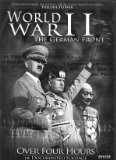 World War II The German Front (DVD) System.Collections.Generic.List`1[System.String] artwork