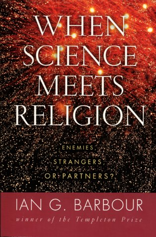 When Science Meets Religion Enemies, Strangers, or Partners?  2000 edition cover