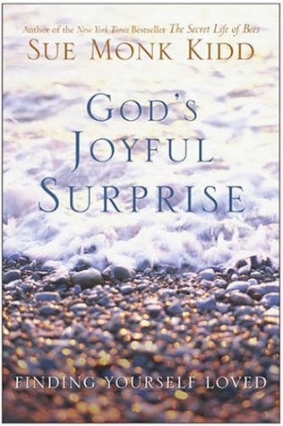 God's Joyful Surprise Finding Yourself Loved N/A 9780060645816 Front Cover