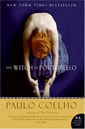 Witch of Portobello  N/A edition cover