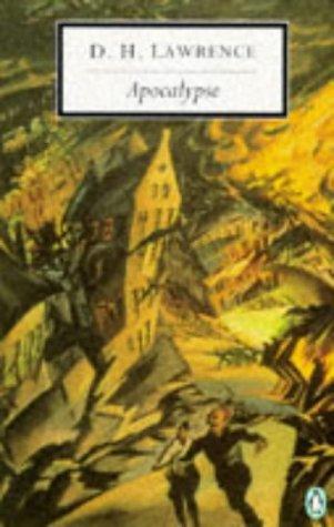 Apocalypse Cambridge Lawrence Edition  1995 edition cover