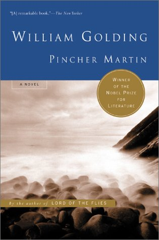 Two Deaths of Christopher Martin   1984 edition cover