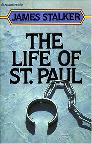 Life of St. Paul  N/A 9780310441816 Front Cover
