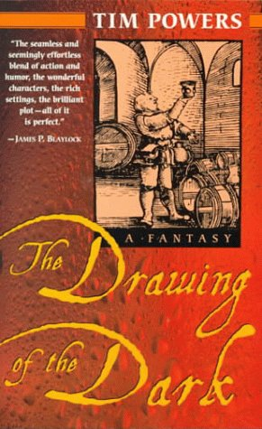 Drawing of the Dark   1999 edition cover