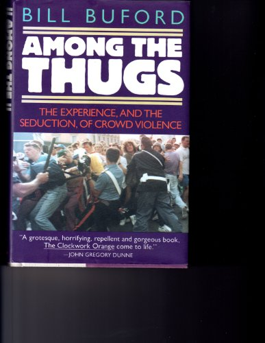Among the Thugs N/A edition cover