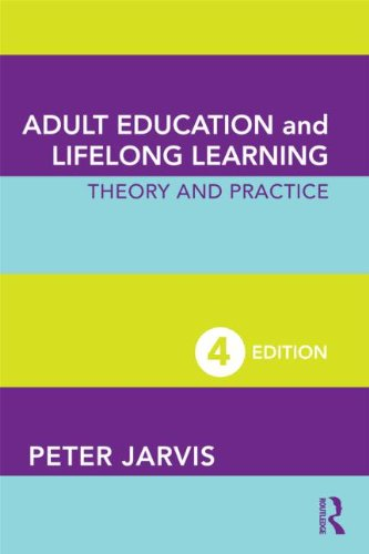 Adult Education and Lifelong Learning Theory and Practice 4th 2010 (Revised) 9780415494816 Front Cover