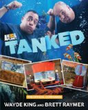 Tanked The Official Companion  2014 edition cover