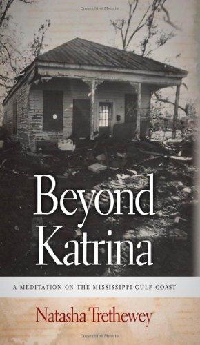 Beyond Katrina A Meditation on the Mississippi Gulf Coast  2010 edition cover