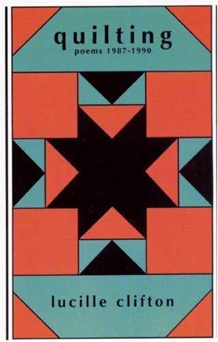 Quilting Poems, 1987-1990 N/A edition cover