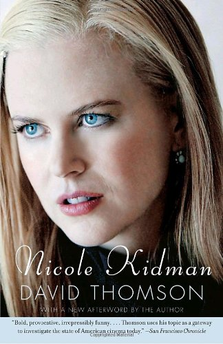 Nicole Kidman  N/A 9781400077816 Front Cover