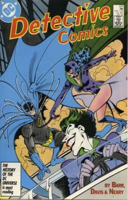 Legends of the Dark Knight  N/A 9781401236816 Front Cover