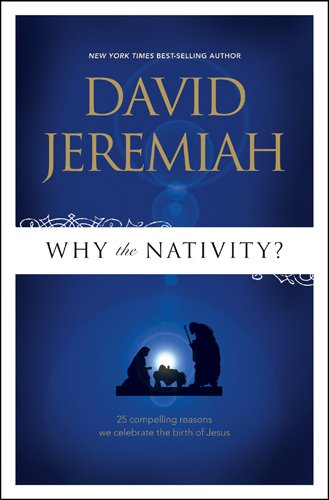 Why the Nativity?  N/A edition cover