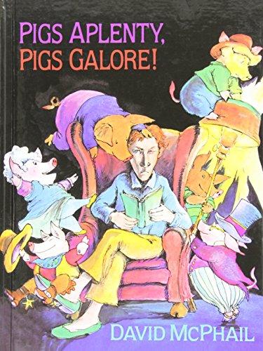 Pigs Aplenty, Pigs Galore!:  2008 edition cover