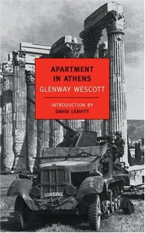 Apartment in Athens   2004 edition cover