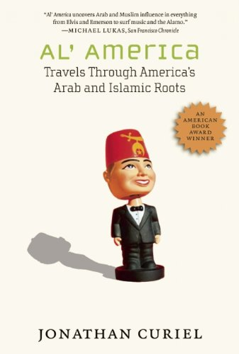 Al' America Travels Through America's Arab and Islamic Roots N/A edition cover