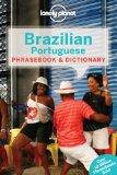 BRAZILIAN PORTUGUESE PHRASEBOOK 5  5th 2014 (Revised) edition cover