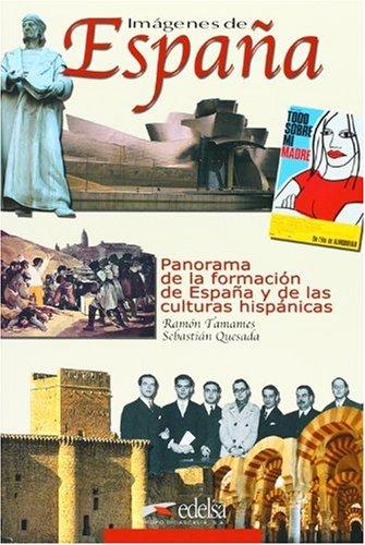Imagenes De Espana 1st 2001 edition cover