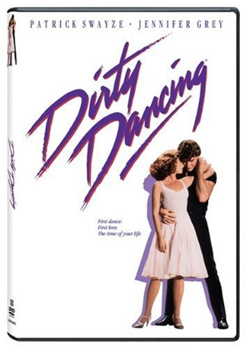 Dirty Dancing (Single-Disc Widescreen Edition) System.Collections.Generic.List`1[System.String] artwork