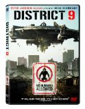 District 9 (Single-Disc Edition) System.Collections.Generic.List`1[System.String] artwork