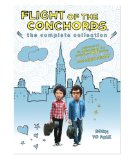 Flight of the Conchords: The Complete Collection System.Collections.Generic.List`1[System.String] artwork