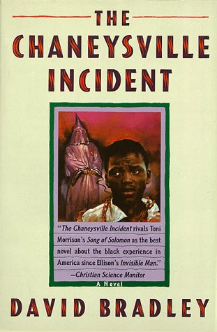 Chaneysville Incident  Reprint edition cover