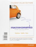 Macroeconomics Principles, Applications and Tools, Student Value Edition 8th 2014 edition cover
