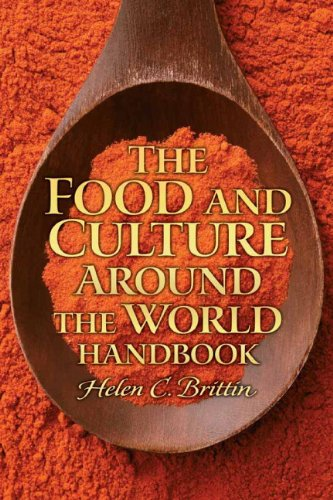 Food and Culture Around the World   2011 (Handbook (Instructor's)) edition cover