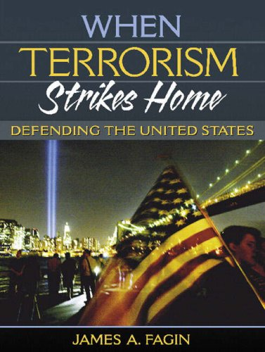 When Terrorism Strikes Home Defending the United States  2006 edition cover