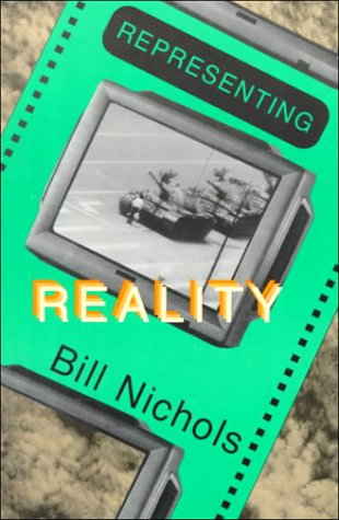 Representing Reality Issues and Concepts in Documentary N/A edition cover