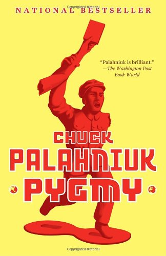 Pygmy   2010 edition cover