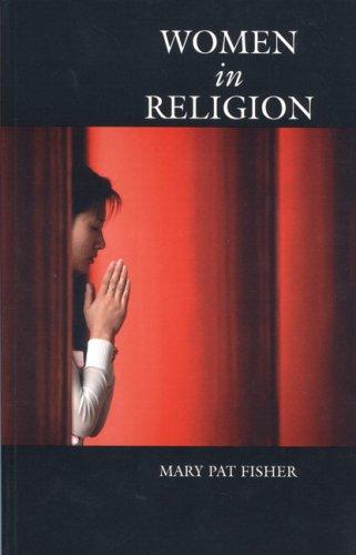 Women in Religion   2007 edition cover