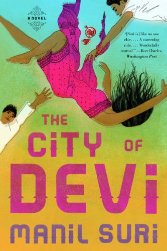 City of Devi  N/A edition cover