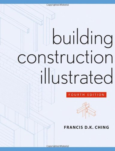 Building Construction Illustrated  4th 2008 edition cover