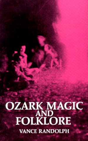 Ozark Superstition  N/A edition cover