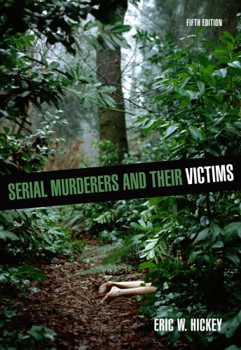Serial Murderers and Their Victims  5th 2010 edition cover