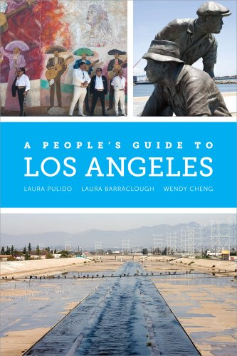 People's Guide to Los Angeles   2012 edition cover