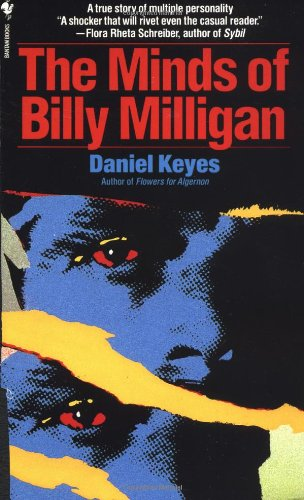Minds of Billy Milligan  N/A 9780553263817 Front Cover