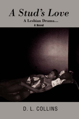 Stud's Love A Lesbian Drama ... N/A edition cover