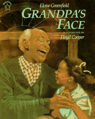 Grandpa's Face  N/A edition cover
