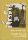 --And the Earth Did Not Devour Him   1987 edition cover