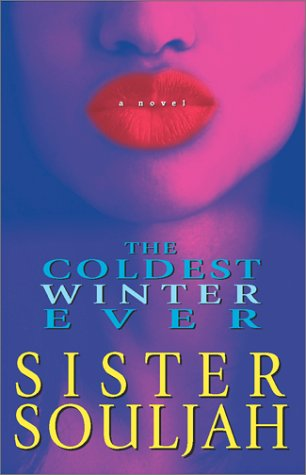 Coldest Winter Ever   1999 (Reprint) 9780743426817 Front Cover