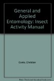 General and Applied Entomology Insect Activity Manual 3rd (Revised) edition cover