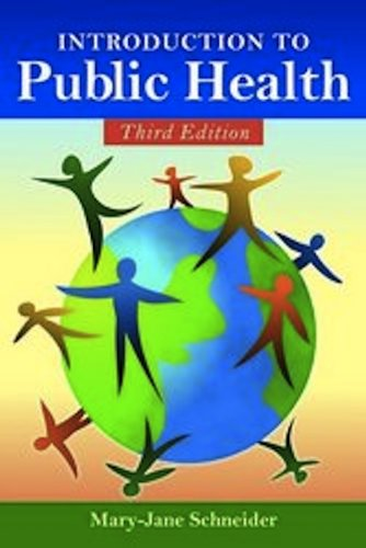 Introduction to Public Health  3rd 2011 (Revised) edition cover