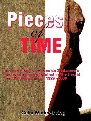 Pieces of Time  2004 9780869227817 Front Cover