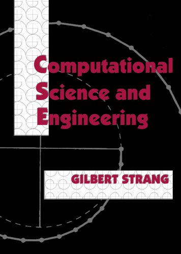 Computational Science and Engineering  Teachers Edition, Instructors Manual, etc. edition cover